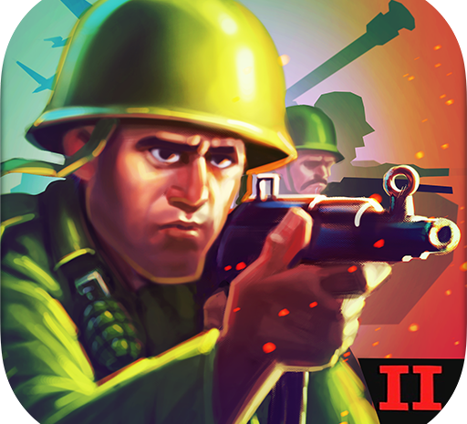 Raidfield 2 – Online WW2 MOD Apk Download (Unlimited Ammo)