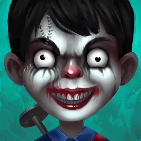Scary Child v2.8 MOD Apk Download (Full Unlocked) For Android