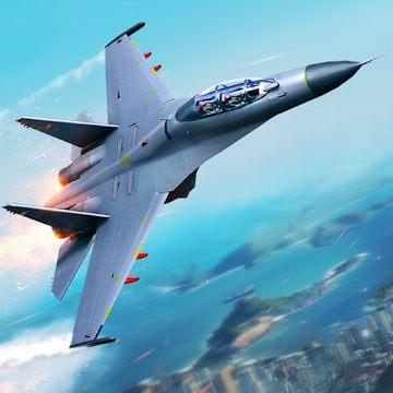 Sky Gamblers – Infinite Jets MOD Apk v1.0.0 (Unlimited Money)