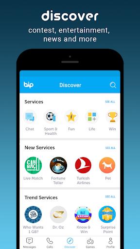 BiP Mod APK