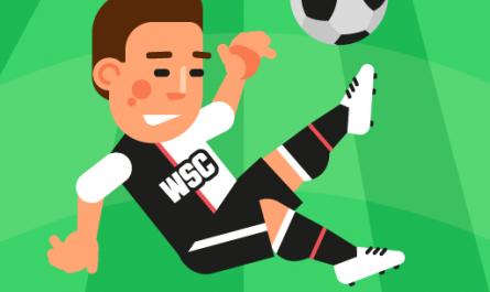 world soccer champs mod