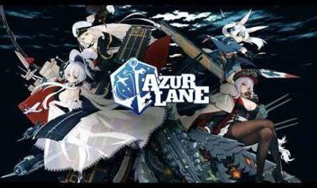 Azur Lane Mod apk
