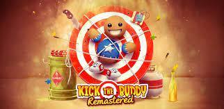 Kick The Buddy Remastered MOD APK
