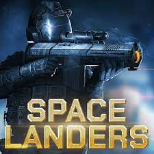 Spacelanders Mod Apk 1.5.16 Hack(Invincible,Attack,Reward)