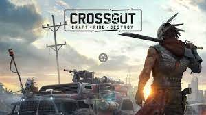 Crossout Mobile Mod Apk