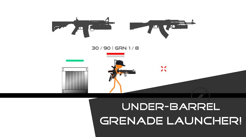 Stick Warfare Mod Apk