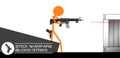Download Stick Warfare: Blood Strike MOD Apk (Infinite Gold/Money)