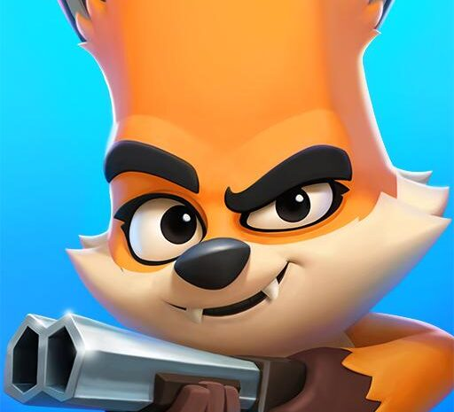 Zooba Free For All Battle MOD APK 3.8.0 (Unlimited Diamond)